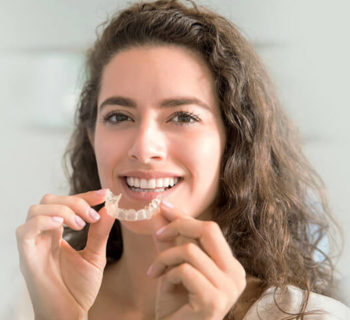 Invisalign®️ Braces in SW Calgary