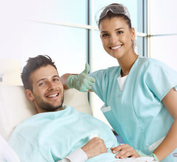 Oral Hygiene in SW Calgary