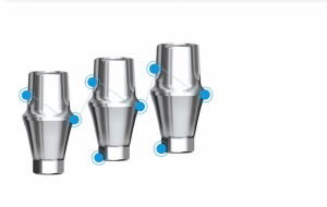 dental implant abutment in Calgary